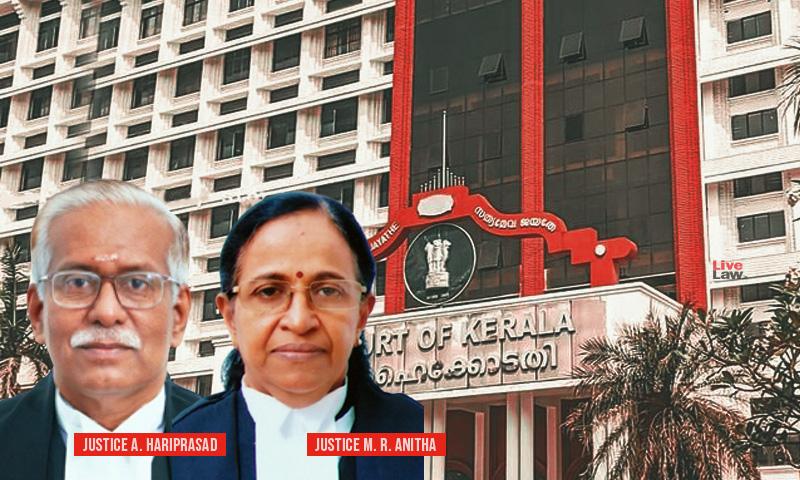 Walayar Rape Death Case, Kerala High Court