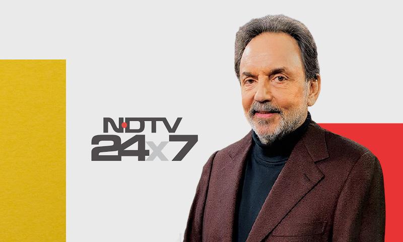 Appeal Against SEBI Order- NDTV Promoters To Deposit 50% Of The Amount To SEBI Within 4 Weeks: Securities Appellate Tribunal