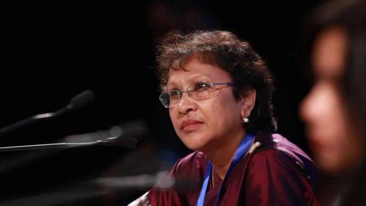 Quashing Criminal Proceedings Patricia Mukhim