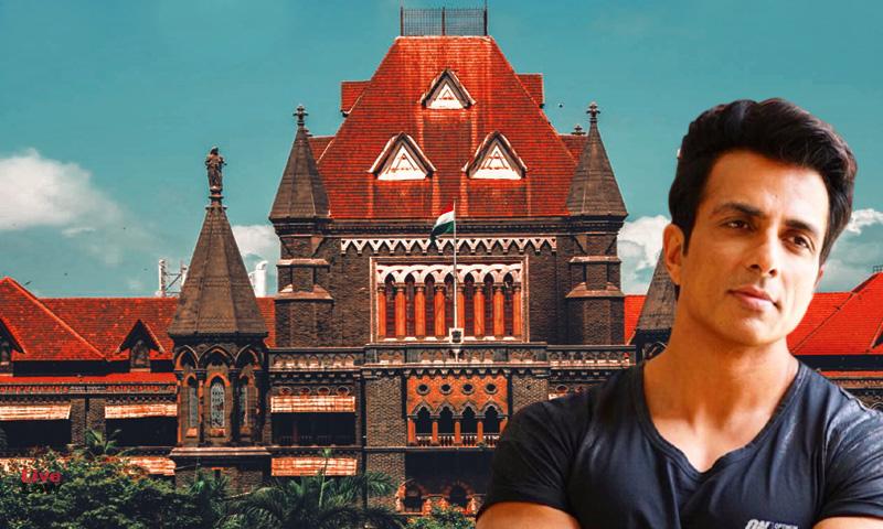 [Breaking] Bombay High Court Dismisses Sonu Soods Plea For Interim Relief Against BMCs Demolition Notice