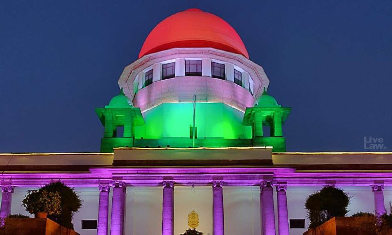 Supreme Court E-Committee To Launch New Website For Judgments & E-Filing 3.0 On April 9