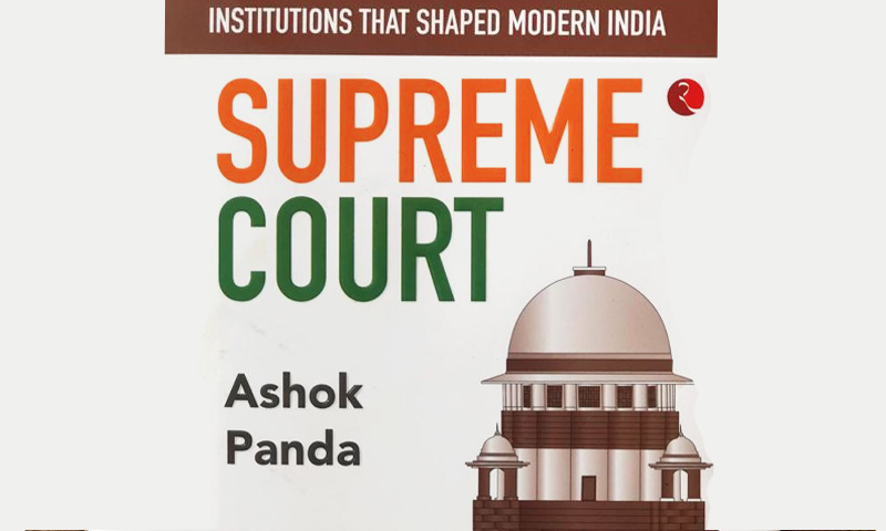 Book Review Supreme Court