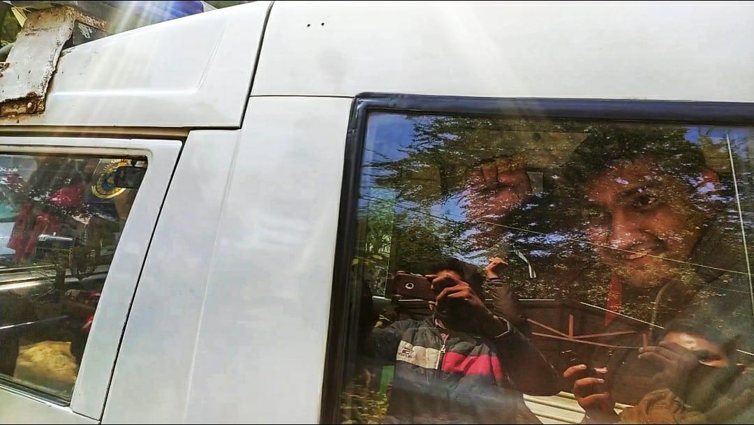 Farm Law Protests: Freelance Journalist Mandeep Punia Sent To 14 Day Judicial Custody