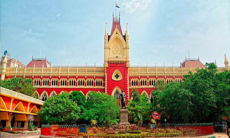 Second Covid Wave- Calcutta High Court To Hold Hearings Through Hybrid Mode At All Benches Till April 30
