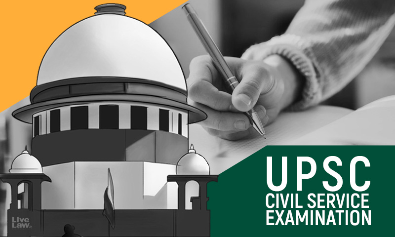 Civil Services Exam : Can Candidates Who Cleared Mains But Submitted Degree Certificates Late Be Allowed To Attend Interview? Supreme Court To Examine