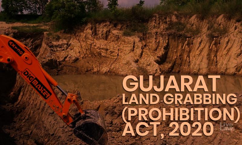 Land Grabbing Act