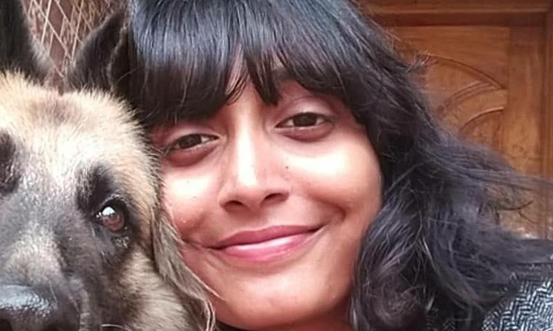 Disha Ravi  IMAGES, GIF, ANIMATED GIF, WALLPAPER, STICKER FOR WHATSAPP & FACEBOOK