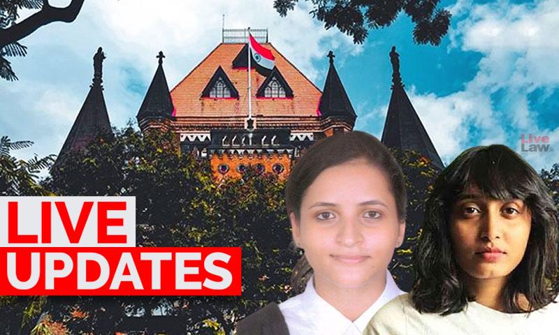 Toolkit Case : Bombay HC Reserves Orders For Tomorrow On Nikita Jacobs Transit Bail Plea - LIVE UPDATES