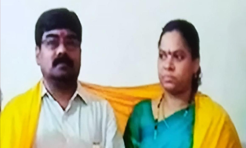 Telangana Lawyer Couple Murder Case: Supreme Court Refuses To Entertain PIL Seeking Investigation; Says Matter Pending In HC