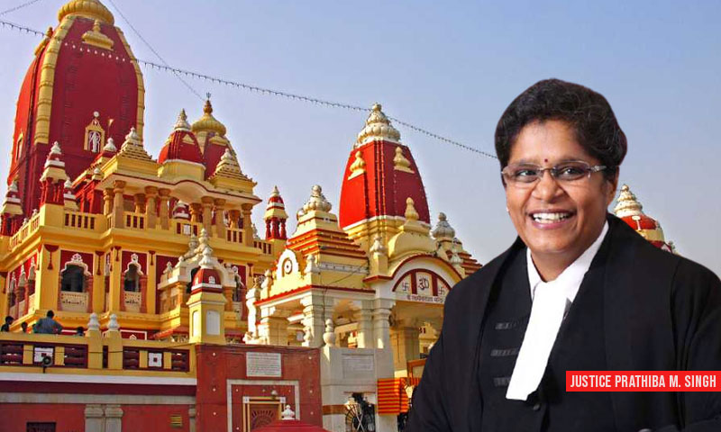 We Are Shocked That Pooja is Auctioned: Supreme Court Praises Delhi HC Order Appointing Court Receivers For Donations In Kalkaji Temple