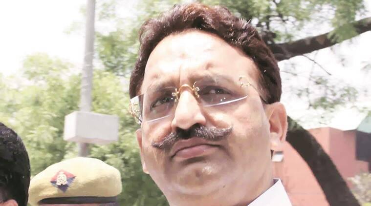 Supreme Court Reserves Judgement In UP Govts Plea Seeking Transfer Of BSP MLA Mukhtar Ansari From Ropar Jail To UPs Ghazipur Jail