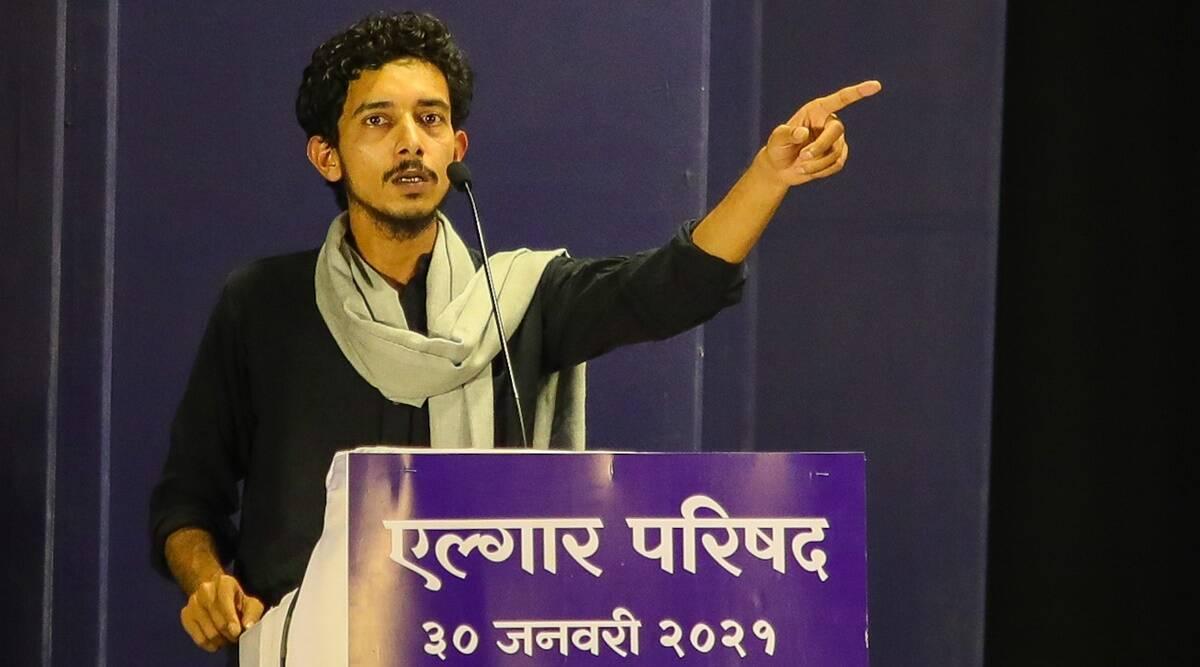 Elgaar Parishad Speech Taken Out Of Context; Not Offensive : Sharjeel Usmani Moves Bombay HC To Quash FIR