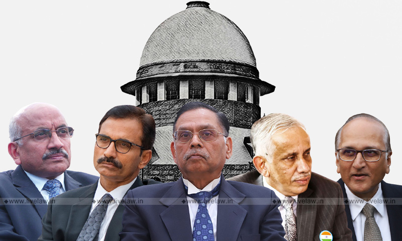 To Change 50% Reservation Limit Is To Have A Society Which Is Not Founded On Equality But Based On Caste Rule: SC Refuses To Revisit Indra Sawhney Judgment
