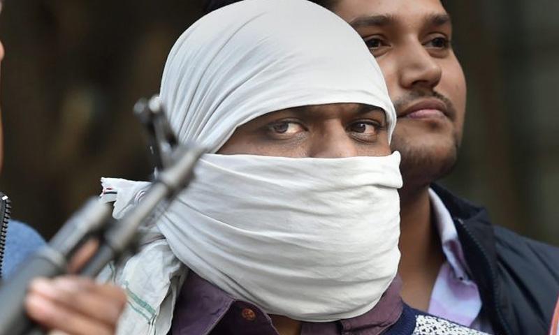 Breaking- Batla House Encounter: Delhi Court Awards Death Sentence To Convict Ariz Khan, Observes Rarest Of The Rare Case