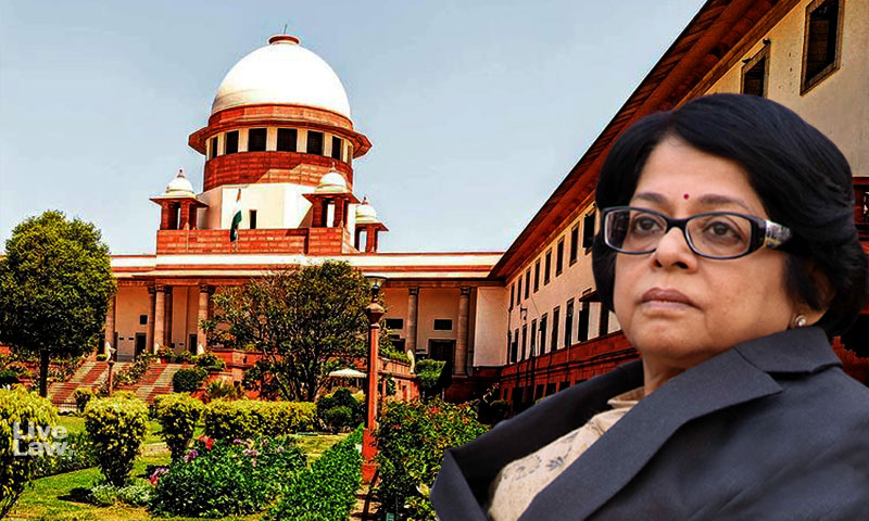 Important Judgments Of Justice Indu Malhotra