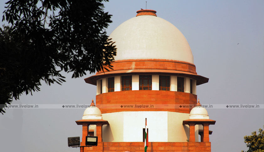 To Transfer Or Not To Transfer: Parameters Followed By The Supreme Court In Transfer Petitions