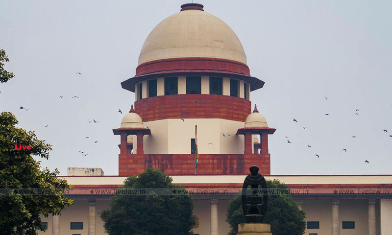 Centre Increases Lifetime Monthly Payment Of Retired Supreme Court Judges