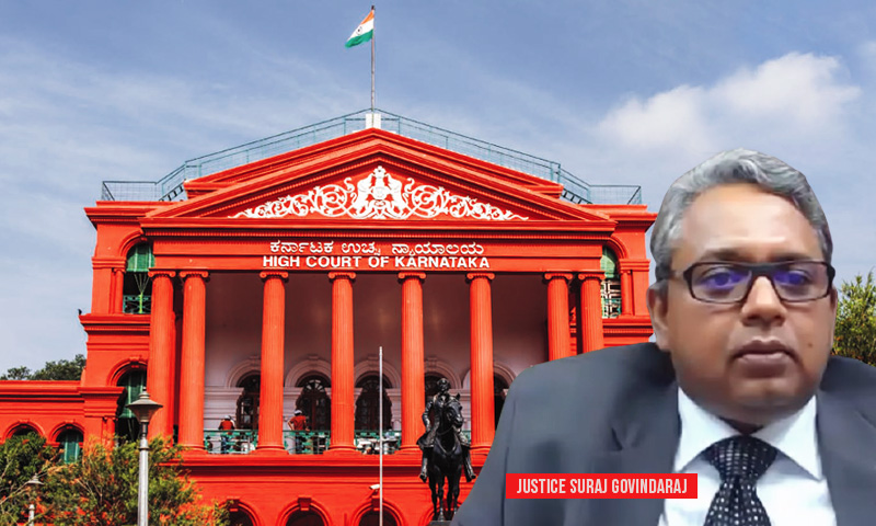 Action Should Be Taken Against Investigating Officer Who Leaks Private Data Of Accused To Third Parties : Karnataka High Court