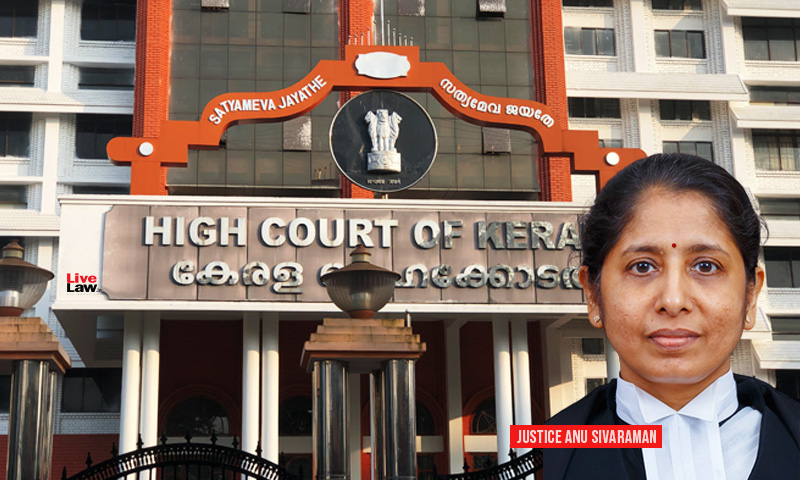 Women Cant Be Denied Employment Saying Work Involves Night Hours :Kerala HC Quashes Only Males Can Apply Condition