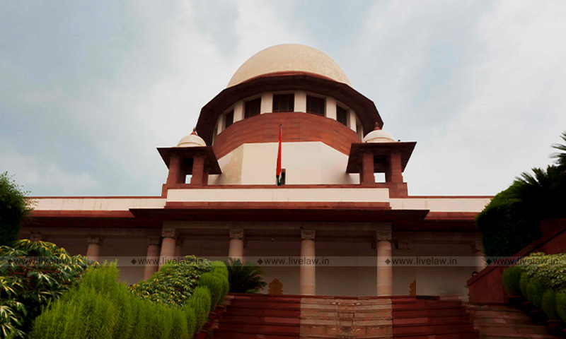 Supreme Court Issues Circular On Listing Of Cases Before Vacation Benches For First Part of Summer Vacation