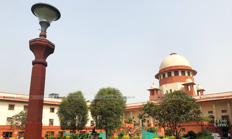Remand Power U/s 167 CrPC Can Also Be Exercised By Courts Superior To Magistrate: Supreme Court