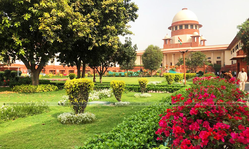 Evidence Act - Proviso 6 To Section 92 Will Not Apply If The Document Is Straightforward With No Ambiguity : Supreme Court