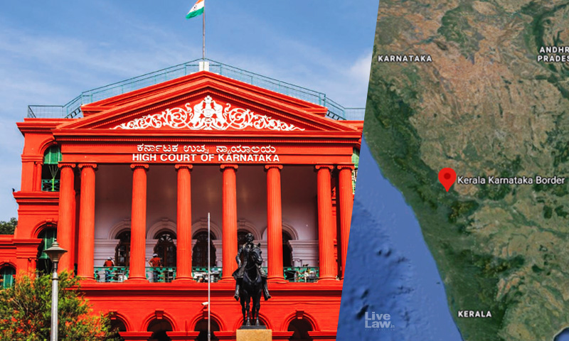 No Restrictions On Travel From Kerala; All Border Points To Remain Open, Karnataka Govt Assures High Court