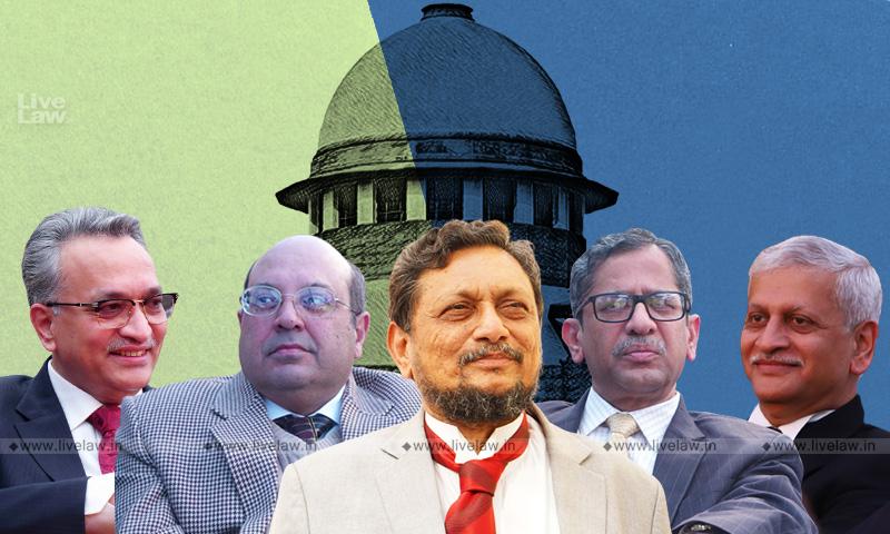 Supreme Court Collegium To Deliberate Upon Names for Supreme Court Judges