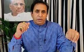 Former Maharashtra Home Minister Anil Deshmukh Moves Bombay HC Against CBI FIR