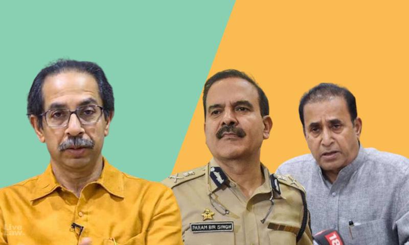 Bombay High Court Reserves Judgment On Maharashtra Govt Plea Challenging Portions Of CBI FIR Against Anil Deshmukh