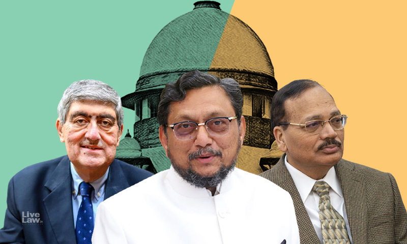Ad-Hoc Judges Not An Alternative To Regular Appointments : Supreme Court Passes Guidelines On Appointment Of Ad-Hoc Judges In HCs Under Article 224A