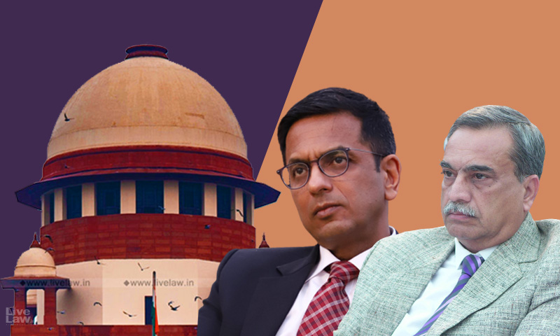 BREAKING - Media Cannot Be Stopped From Reporting Oral Remarks Of Judges; Court Discussions Are Of Public Interest : Supreme Court