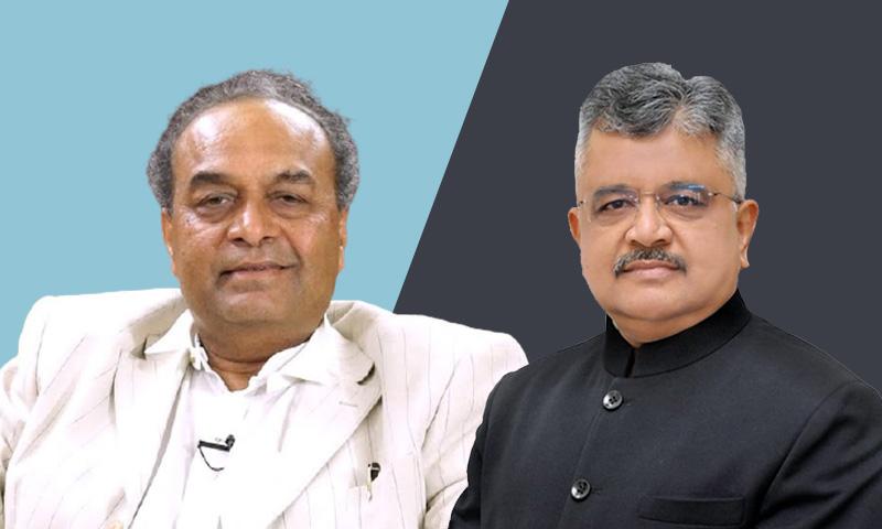 Mukul Rohatgi Vs SG Tushar Mehta On CBI s Jurisdiction In West Bengal [Courtroom Exchange In Coal scam Case Before SC]