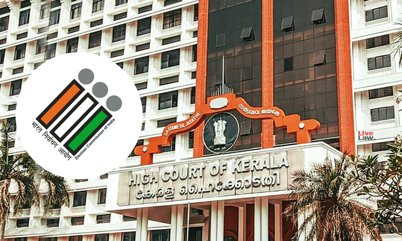 Voters Should Be Able To See Name, Photograph And Symbol of Candidates With Sufficient Clarity, Essential For Free And Fair Election: Kerala High Court