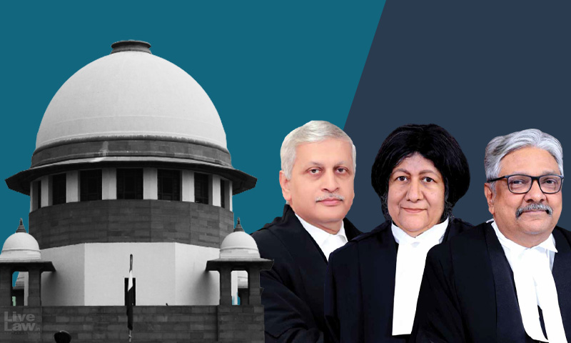 Breath Analysis Or Blood Test Not Necessary For Insurer To Reject Claim On Ground Of Drunken Driving : Supreme Court
