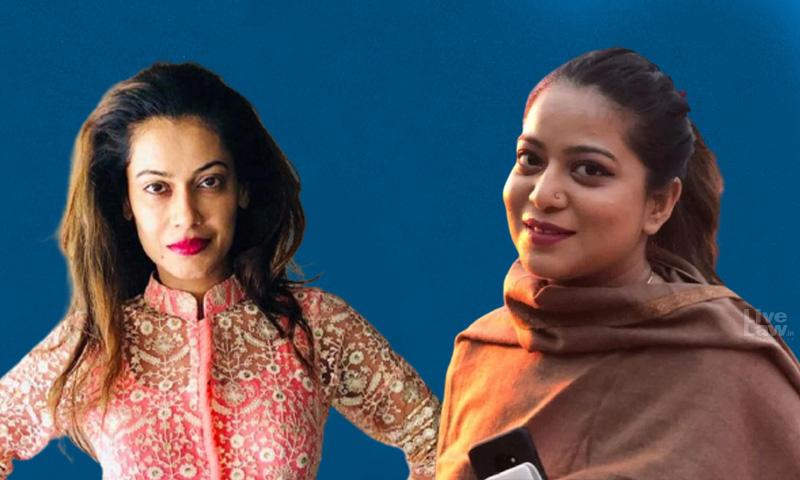 Tweets Prima Facie Show Disregard Against Muslim Women: Andheri Court Orders Police Inquiry Against Actor Payal Rohatgi Over Her Tweets On Safoora Zargar