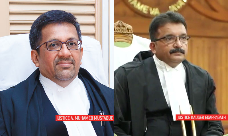 Breaking: JJ Act- Child Born In Live-in Relationship To Be Construed As Child Born To Married Couple: Kerala High Court-Read Judgment