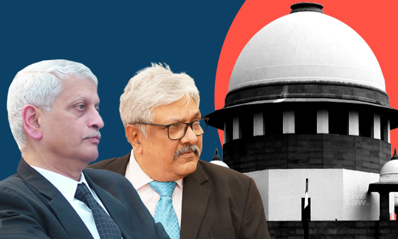 Breaking: Courts Can Order House Arrest U/s 167 CrPC In Appropriate Cases: Supreme Court