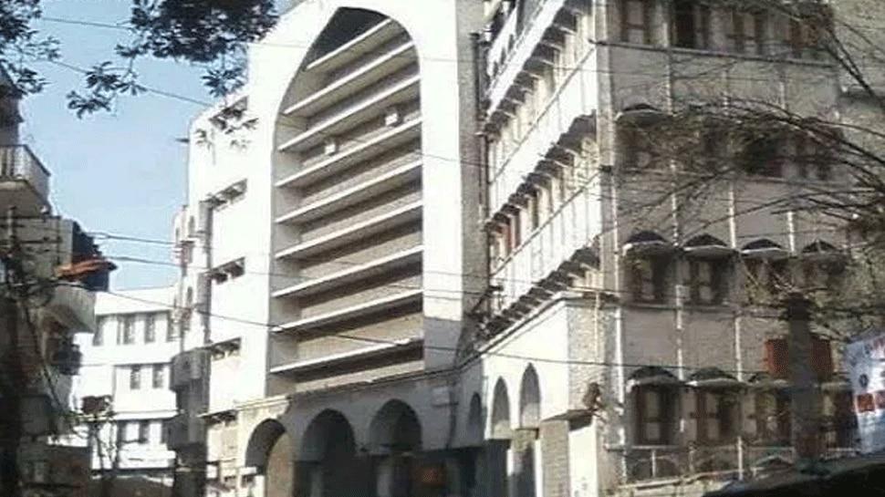 Nizamuddin Markaz Can Be Opened For Ramadan Subject To COVID19 Protocol, Centre Tells Delhi High Court
