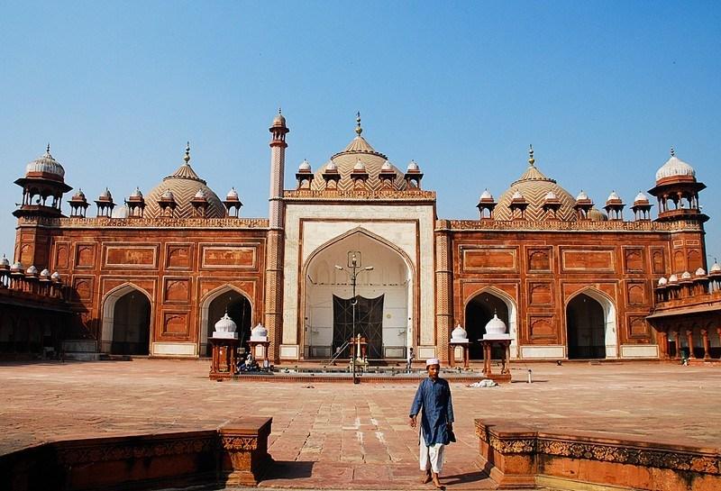 Krishna Janambhoomi Case: ASI Examination Of Agra Jama Masjid Sought For Idols From Mathura Temple