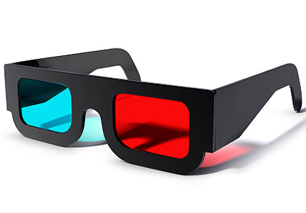 3D Glasses For 3D Movies Should Be Supplied Free Of Cost If Necessary For Better Viewing, Kerala State Consumer Commission Holds