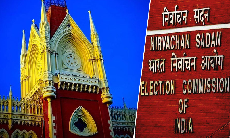 West Bengal Polls: Just By Issuing Circulars & Holding Meetings Your Responsibilities Arent Discharged: Calcutta High Court To Election Commission