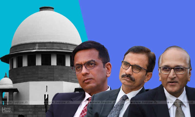 We Are Not Overtaking The Powers Of High Courts Or The Executive: Read The Full Courtroom Exchange In Supreme Courts Suo Motu Covid Matter