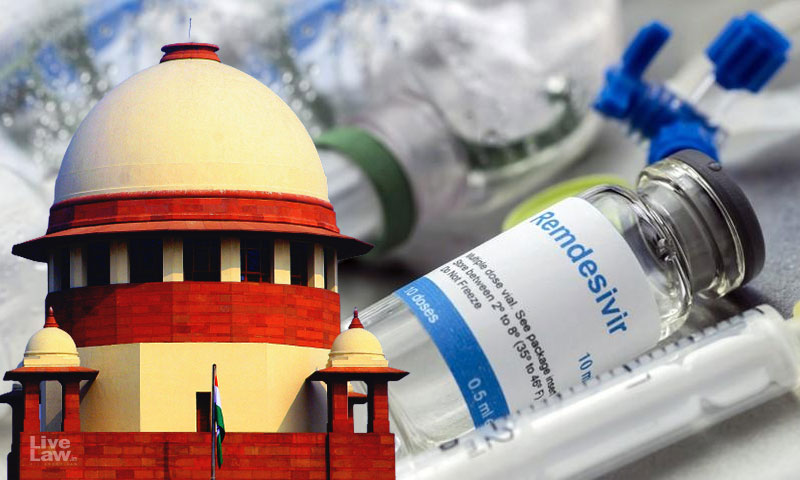 COVID- Supreme Court Asks Centre Whether It Intends To Frame National Policy On Admission Guidelines To Hospitals