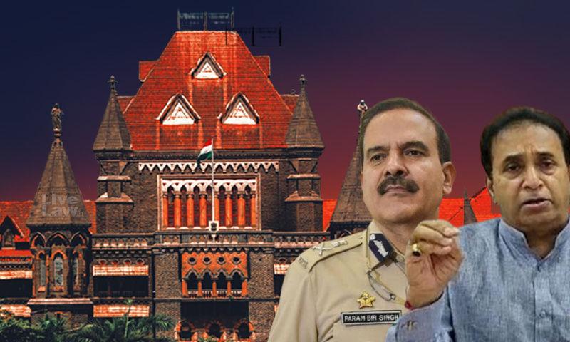 Bombay High Court Reserves Judgment On Ex-Maharashtra Home Minister Anil Deshmukhs Plea To Quash CBI FIR