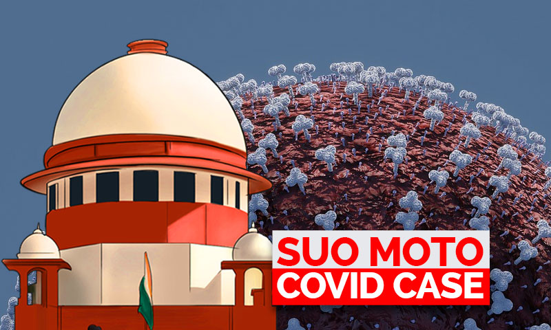 NDMA May Consider Laying Down Minimum Standards Of Relief To COVID Victims Under Disaster Management Act : Supreme Court