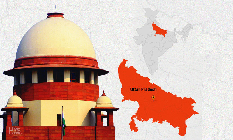 BREAKING : Supreme Court Allows UP Panchayat Elections Counting To Take Place Tomorrow With COVID Safeguards