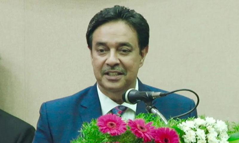 Tamil Nadus Advocate General Vijay Narayan Resigns
