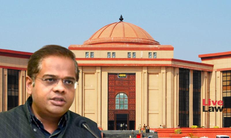 Janta Congress Chhattisgarh (J) President & Ex-MLA Amit Jogi Moves Chhattisgarh HC