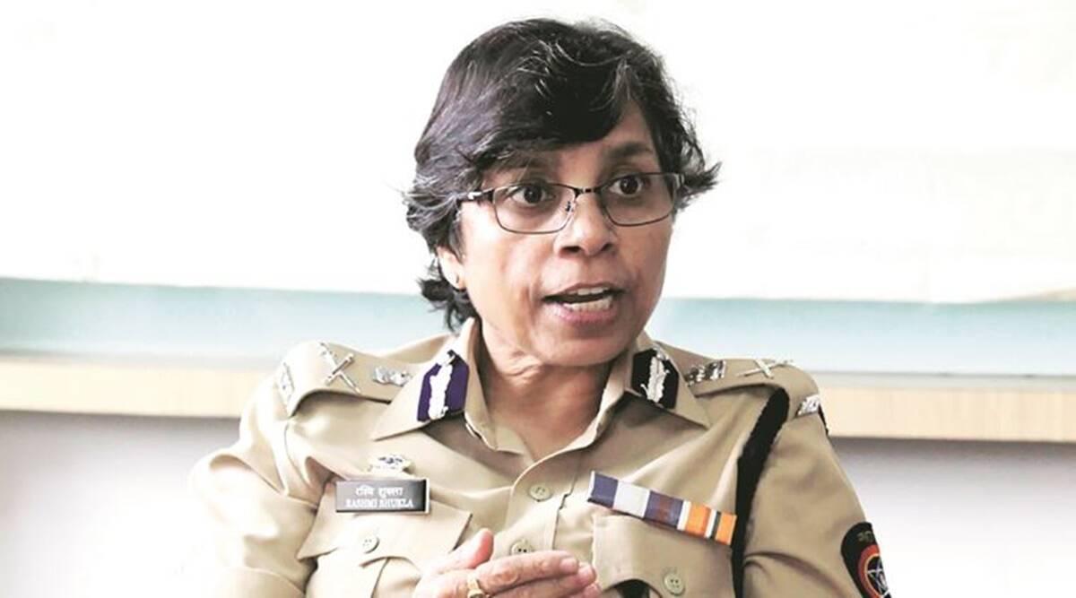 IPS Officer Rashmi Shukla Moves Bombay High Court Against FIR For Alleged Phone Tapping